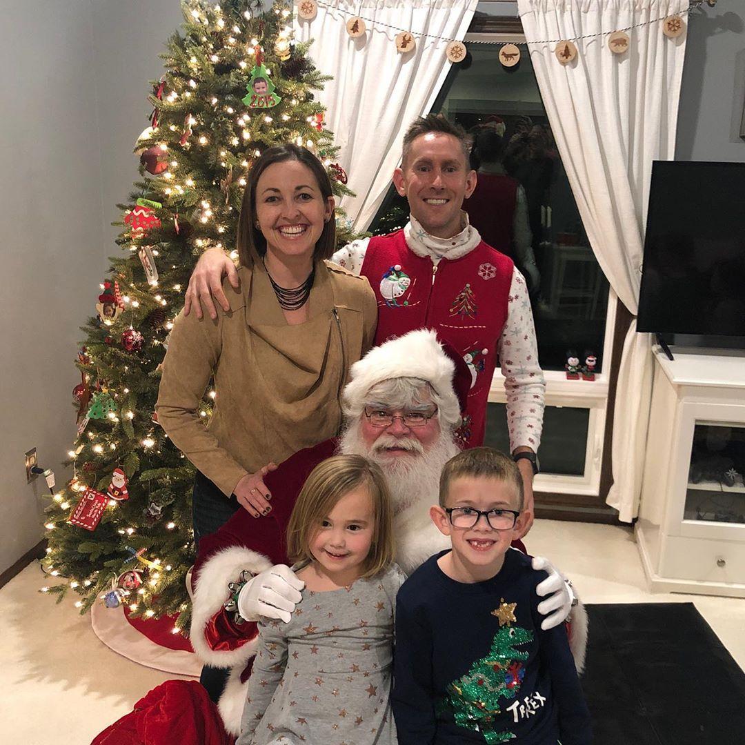 Cacchione Christmas Extravaganza!
